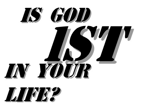 God First Life